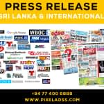 Are you looking for the best press release sri lanka which can be lifted your company to the No. 01?-2021
